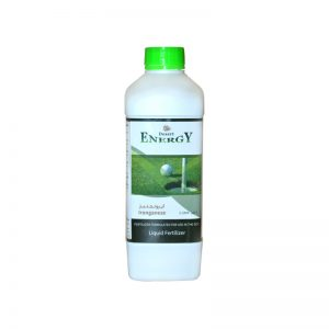 Special Ironganese Liquid Fertilizer for Golf Course Grasses