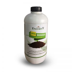 'pH manager' Citric Acid based Soil & Water pH reducer