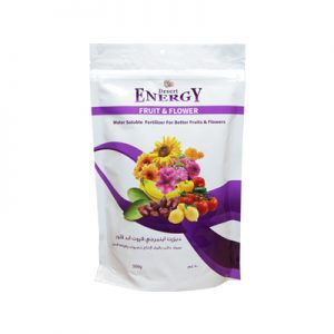 Fruit and Flowers Fertilizer for Fruits and Flowers