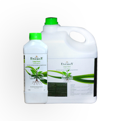 Liqui Fert Fertilizer for Soil, Root and Plant Strengthening